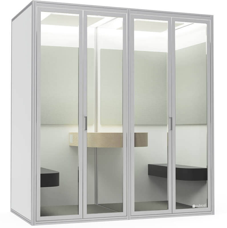cubicall meetingroom phone booth