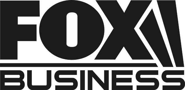 Fox Business logo dark