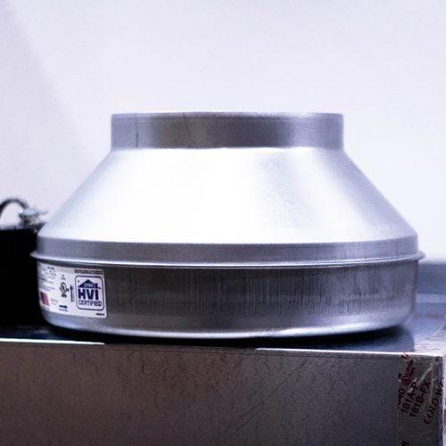 Cubicall Exam Pod - Negative Pressure HEPA filtration