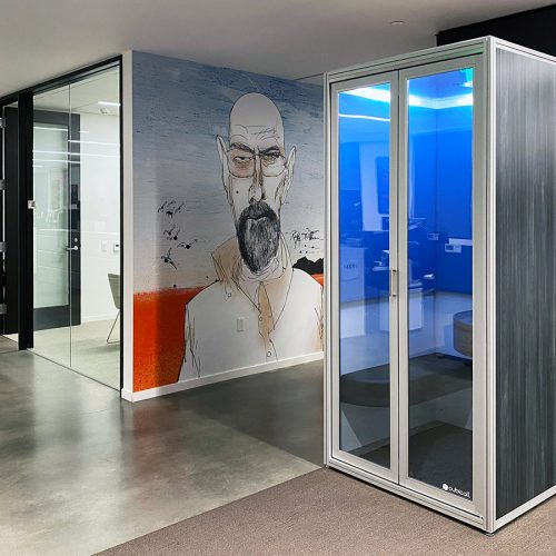 Cubicall Sony